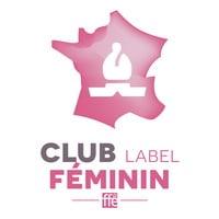 Label feminin FFE