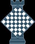 Logo LAE blanc-interieur