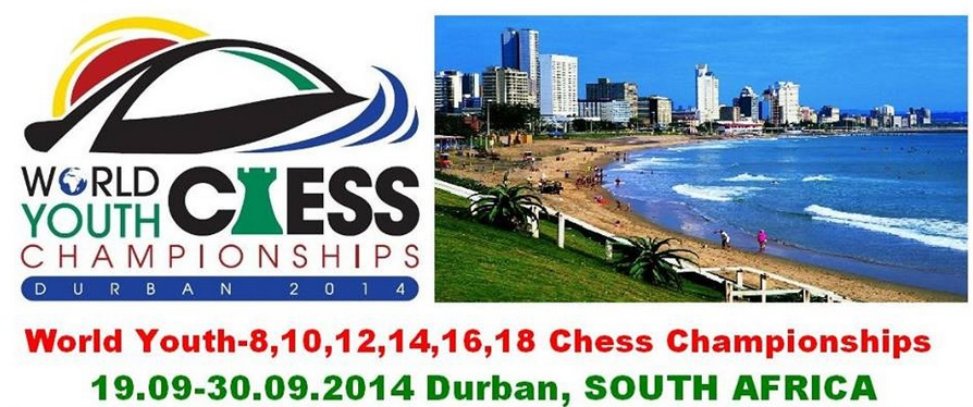 World Youth Chess 2014