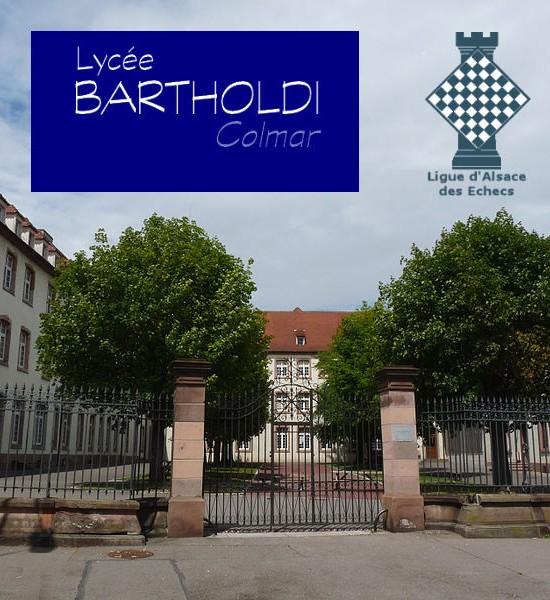 La Bartholdi Chess School est née !