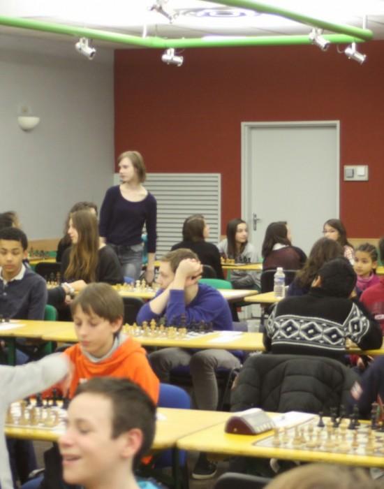 Championnats d'Alsace des jeunes – Liens vers les classements & résultats
