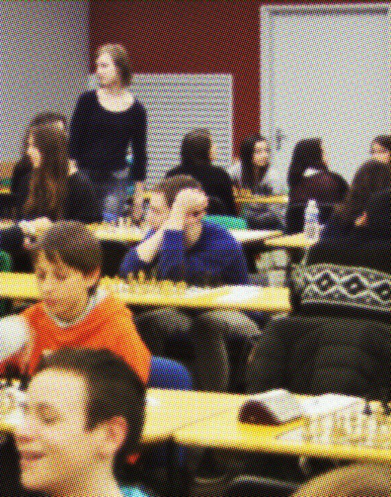 Championnats d'Alsace des Jeunes – Résultat final