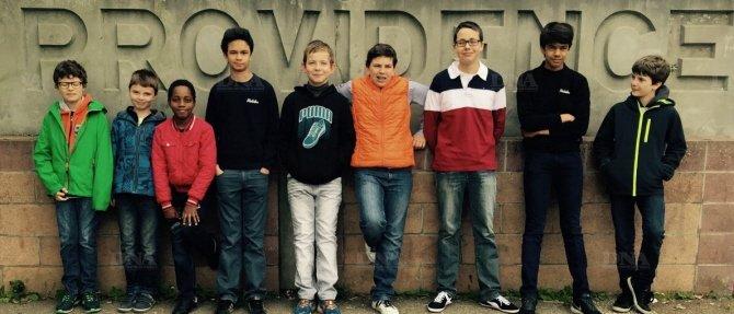 2015 une année providentielle pour Philidor en Top Jeunes ? Photo VR