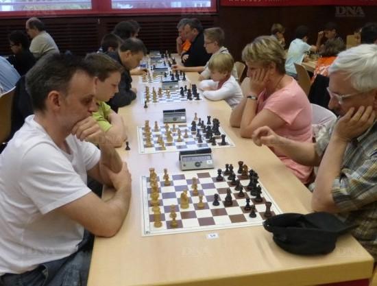 Mundolsheim : grand succès du tournoi d'échecs
