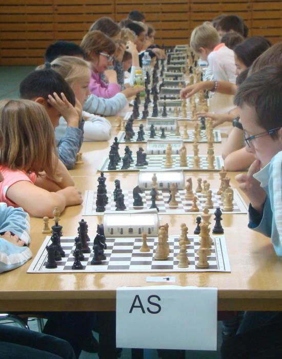 Challenge régional des moins de 10 ans à Bennwihr : un énorme succès populaire !