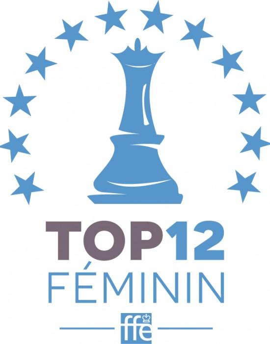 Communiqué de presse – Top 12 Féminin – Phase finale