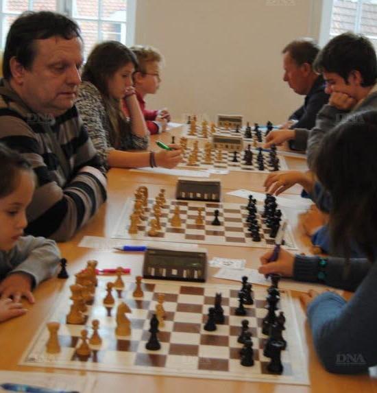 Le 7e open d'échecs du Mont Sainte-Odile a lieu ce week-end