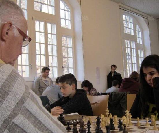 Fous d'échecs