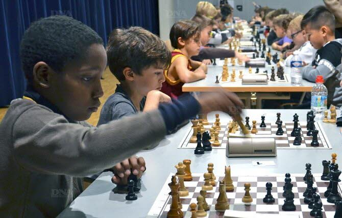 Championnats Jeunes Haut-Rhin -10ans -1