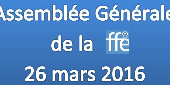 Assemblée Générale FFE – Pouvoirs des Présidents de clubs