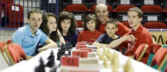 Famille Bellahcene