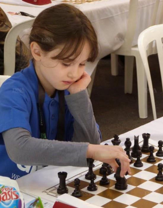 Trois sœurs alsaciennes championnes de France d'échecs