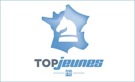 Top Jeunes : Philidor Mulhouse, Champion de France !