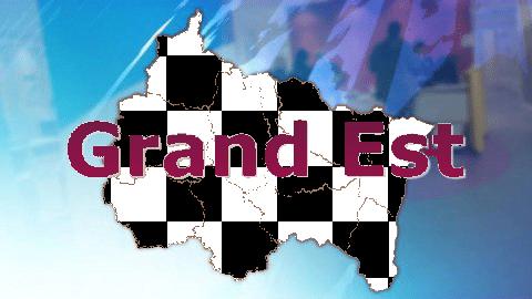 Publication de la liste «Avenir du Grand Est»